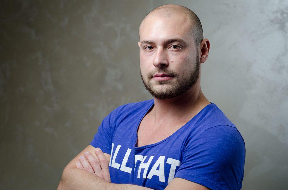 Даниел Георгиев